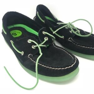 Sperry Top Sider Ice Suede Boat Shoes #10509802